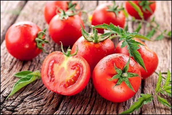 Cà chua chứa nhiều thành phần có tác dụng tốt cho sức khỏe