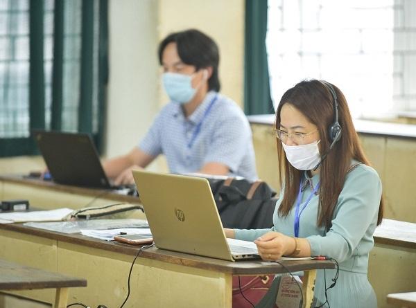 Đại học Bách khoa Hà Nội tuyển sinh bằng phỏng vấn trực tuyến