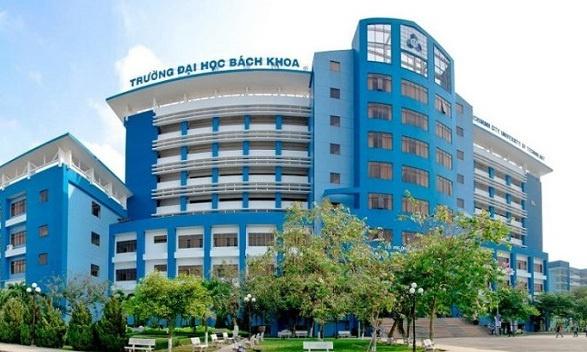 Mã ngành, mã trường Đại học Bách Khoa TPHCM năm 2021