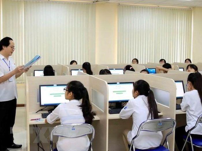 Lịch thi đánh giá năng lực Trường Đại học Quốc Gia Hà Nội được điều chỉnh vì Covid19