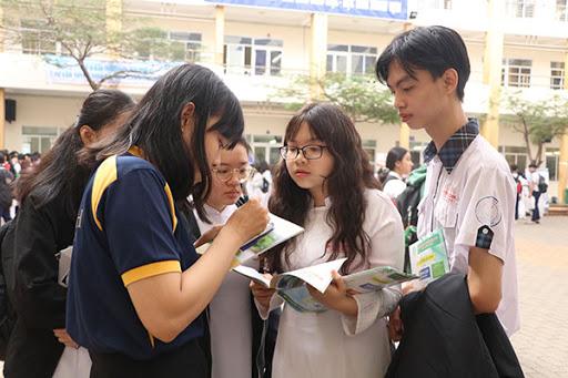 Một trường Đại học có gần 40.000 thí sinh đăng ký xét tuyển học bạ năm 2021