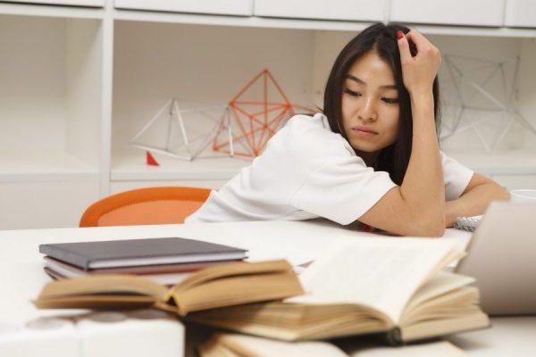 Bớt áp lực thi cử, nắm được thời điểm vào học