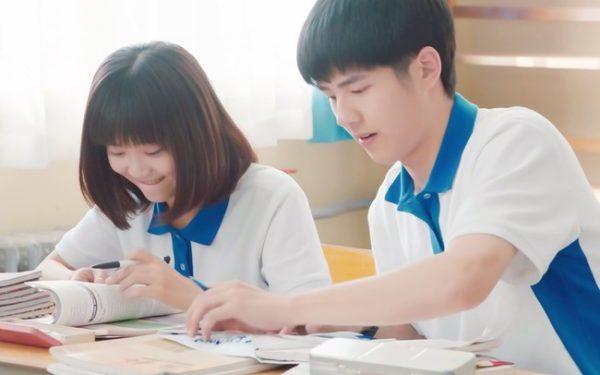 Tình yêu thời sinh viên