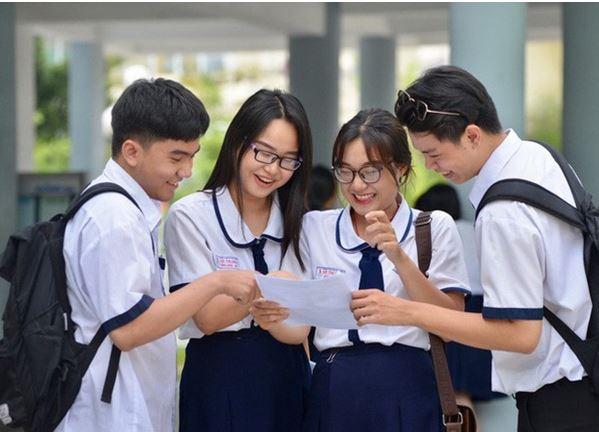 Công bố danh sách 144 thí sinh được miễn thi tốt nghiệp THPT và tuyển thẳng ĐH-CĐ