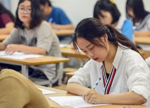 Chia sẻ mẹo làm đề thi môn Sinh đạt điểm cao thí sinh cần lưu ý