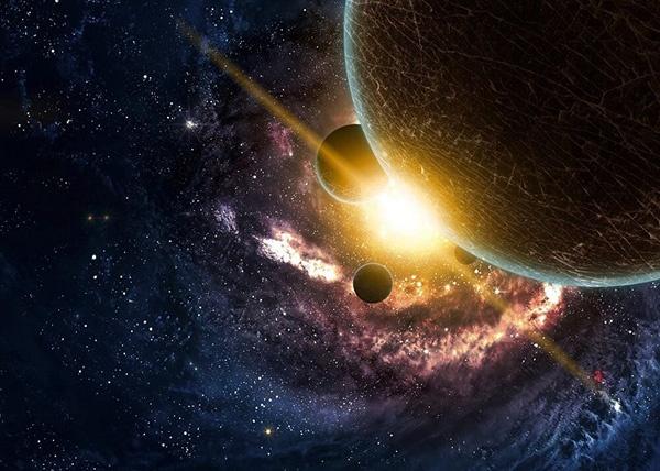 Thiên văn học là ngành học thú vị