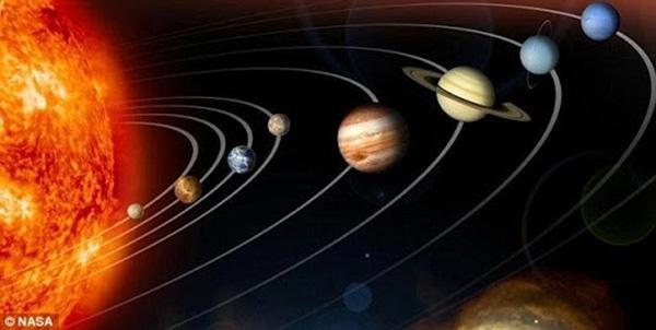 Tất tần tật thông tin về ngành Thiên văn học