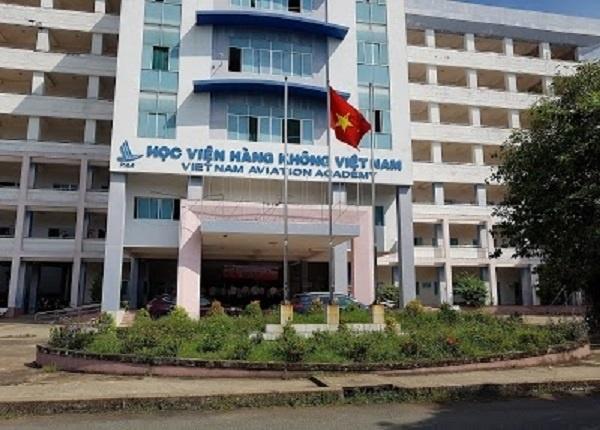 Thông tin tuyển sinh ĐH-CĐ Học viện Hàng không Việt Nam năm 2021