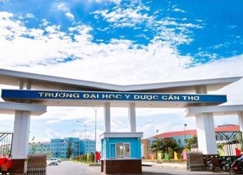Trường Đại học Y Dược Cần Thơ tuyển sinh Đại học 1.920 sinh viên năm 2021