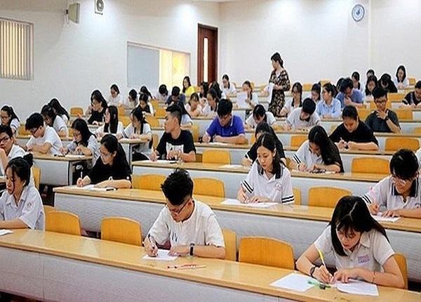 <center><em>32.000 thí sinh đăng ký thi đánh giá năng lực vào ĐH Quốc gia TP.HCM (ảnh minh họa)</em></center>