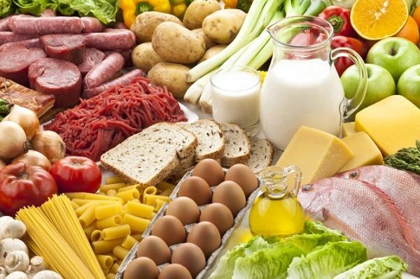 Dinh dưỡng cho thí sinh ôn thi