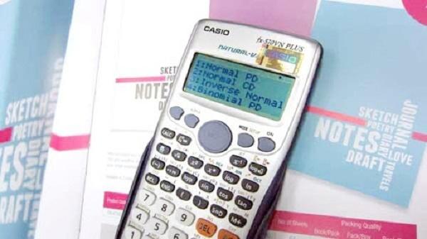 Kỹ thuật sử dụng máy tính Casio giải nhanh trắc nghiệm Toán thi tốt nghiệp THPT