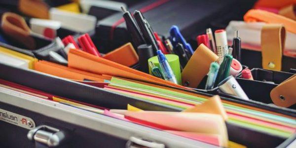 Những dụng cụ học tập cần thiết sinh viên nên có
