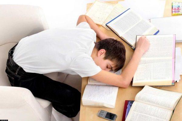 Chia sẻ những cách giúp giảm căng thẳng cho sinh viên