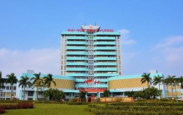 Thông tin tuyển sinh Đại học Hùng Vương TPHCM năm 2021