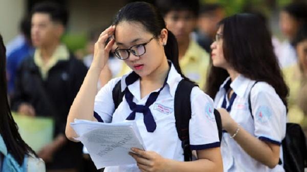 Cách tính điểm xét tốt nghiệp THPT năm 2021 như thế nào?