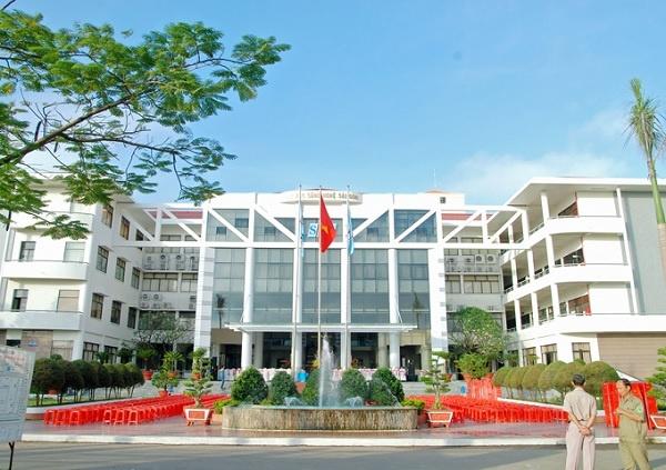 Công bố điểm chuẩn xét tuyển Đại học Công Nghệ Sài Gòn đợt 3/2021