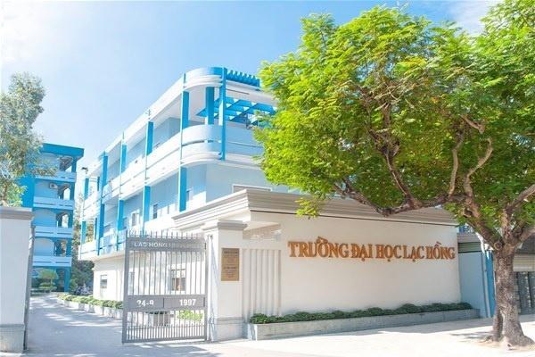 Công bố điểm chuẩn xét học bạ 2021 Đại học Lạc Hồng