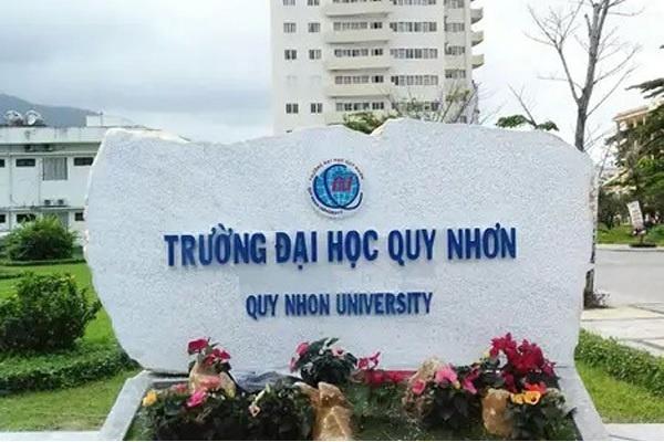 Đại học Quy Nhơn công bố điểm chuẩn học bạ, ĐGNL năm 2021