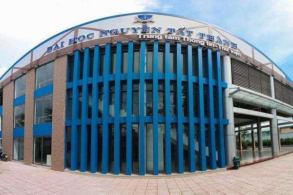 Điểm chuẩn học bạ và ĐGNL đợt 6/2021 Trường ĐH Nguyễn Tất Thành