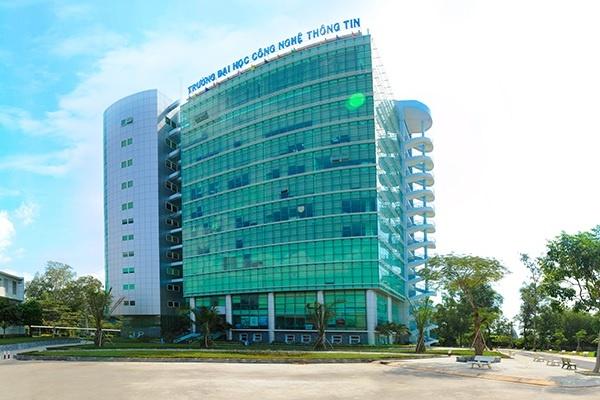 Điểm chuẩn ưu tiên xét tuyển Đại học Công nghệ thông tin TPHCM năm 2021