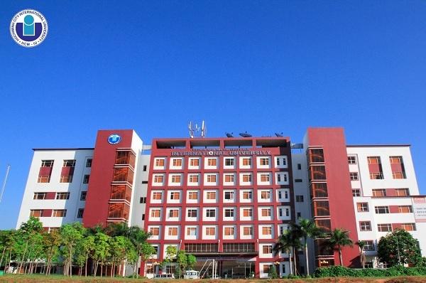 Điểm chuẩn ưu tiên xét tuyển và tuyển thẳng Đại học Quốc Tế năm 2021