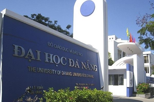 Điểm chuẩn xét học bạ THPT năm 2021 Trường Đại học Đà Nẵng