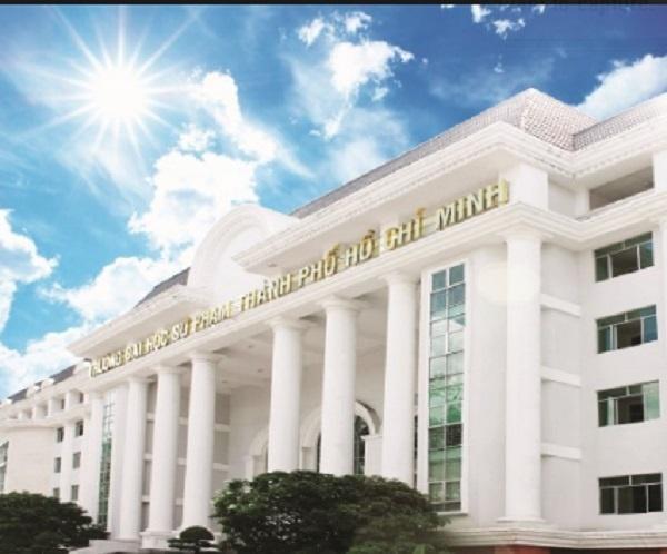 Điểm chuẩn xét học bạ Trường Đại học Sư phạm TPHCM năm 2021