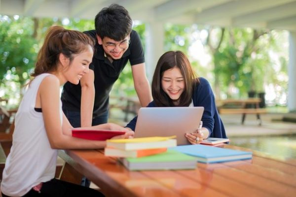 Những điều nên trải nghiệm ở thời sinh viên