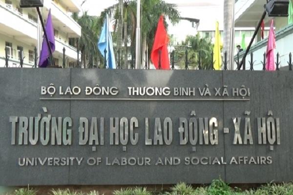 Thông tin tuyển sinh đại học Trường Đại học Lao động - Xã hội cơ sở II năm 2021