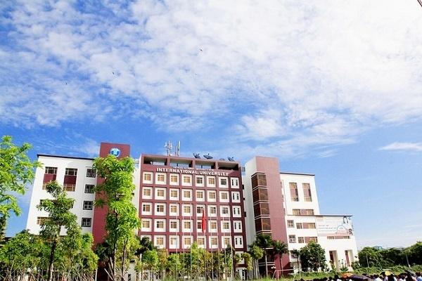 Điểm chuẩn xét tuyển kết hợp năm 2021 Trường Đại học Quốc Tế