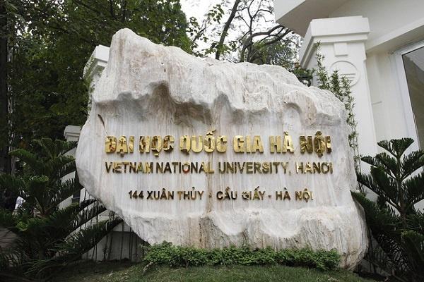 12 trường thành viên ĐHQG Hà Nội công bố điểm sàn năm 2021