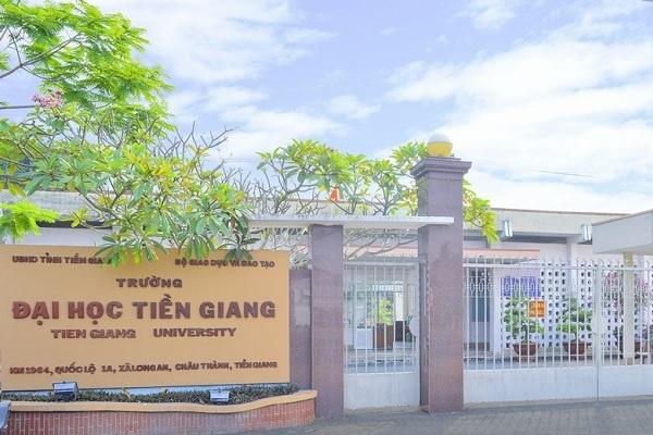 Điểm sàn xét học bạ THPT Trường Đại học Tiền Giang