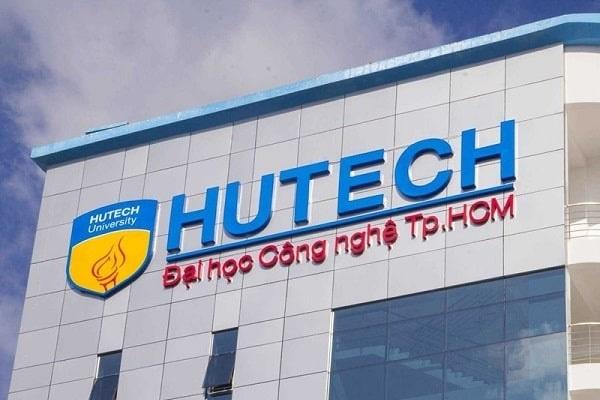 Hutech tiếp tục nhận hồ sơ xét tuyển đợt 2 điểm thi ĐGNL năm 2021