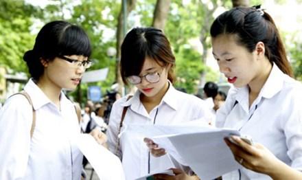 Có nên bỏ kỳ thi tốt nghiệp THPT hay không?