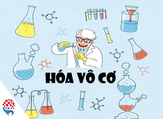 Tuyệt chiêu giúp thí sinh phân biệt các chất vô cơ chuẩn nhất