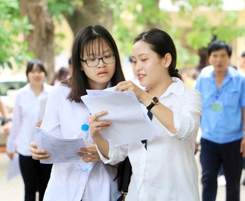 Tổ chức thêm kỳ thi đánh giá năng lực thí sinh
