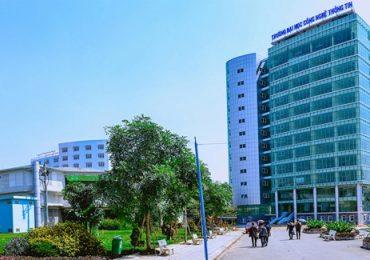 Phương án tuyển sinh ĐH Công nghệ thông tin - ĐHQG TPHCM 2018
