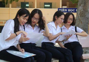 Hà Nội tổ chức kiểm tra khảo sát học sinh lớp 12
