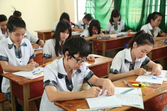 Chỉ tiêu tuyển sinh lớp 10 của các trường ngoài công lập tại Hà Nội