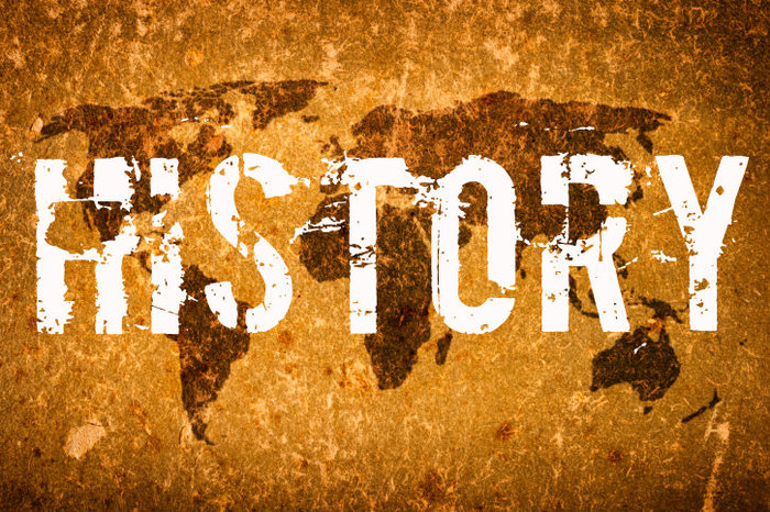 Đề thi thử môn Lịch sử THPT Quốc gia năm 2018