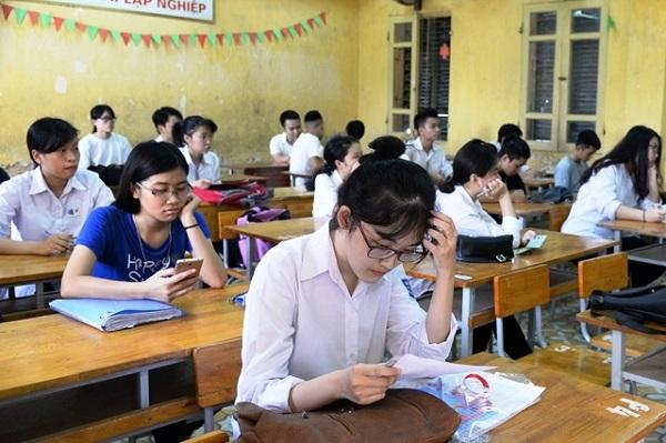 Tận dụng mạng internet để áp dụng vào việc học