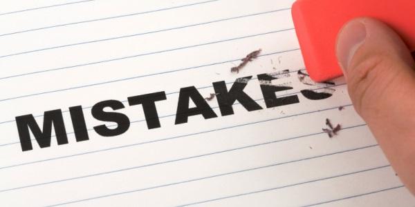 Những sai lầm đáng tiếc khi làm bài thi Vật lý kỳ thi THPT Quốc gia