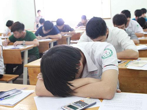 Nguyên nhân hàng loạt sinh viên bị đuổi học mỗi năm