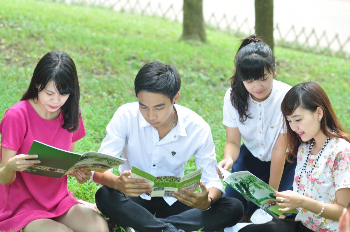 Mới đầu năm nhiều trường Đại học đã phải đuổi hàng nghìn sinh viên