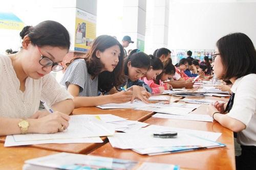 Các bước thi THPT Quốc gia và xét tuyển Đại học năm 2018