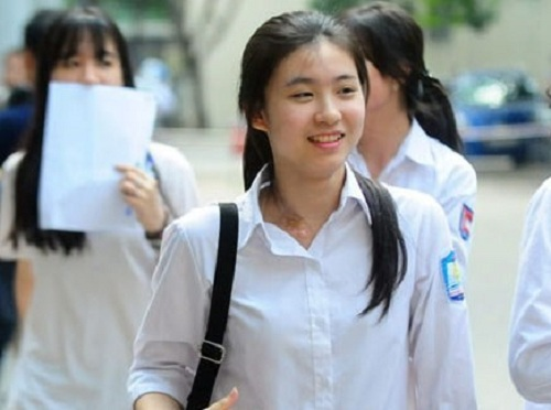Một số điểm thí sinh PHẢI biết khi tham gia kỳ thi THPT Quốc gia năm 2018