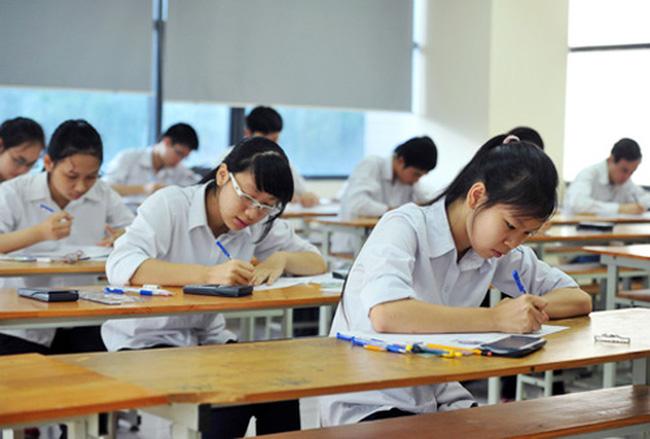 Đề xuất bỏ kỳ thi tốt nghiệp THPT