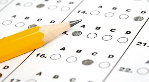 Giải mã những khó khăn khi làm bài thi trắc nghiệm THPT quốc gia 2018