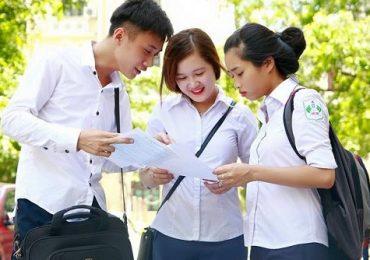 Đại học tốp trên xét tuyển nhiều yếu tố